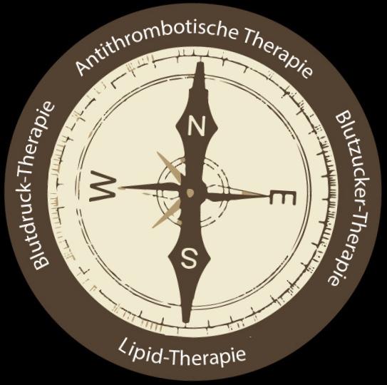 Konservative Therapie der pAVK - Schaufensterkrankheit