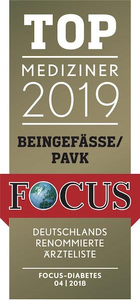 Focus Deutschlands Renommierte Ärzteliste